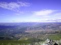 Vista de la Cabrera desde el Pico Vizcodillo.jpg