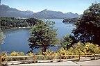 Argentyna - San Carlos de Bariloche, Diente de Cab