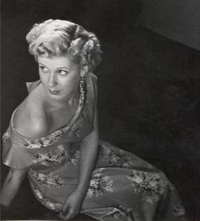 Viveca Serlachius Swedish actress