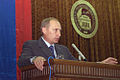 Vladimir Putin in Armenia 14-15 September 2001-9.jpg