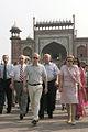 Vladimir Putin in India 2-5 October 2000-19.jpg