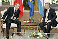 Vladimir Putin in Luxembourg 24 May 2007-17.jpg
