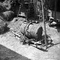 Vlaka s sodom (prevoz vode od studenca), Belo 1953.jpg