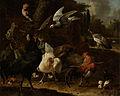 Vogels in een park Rijksmuseum SK-A-2325.jpeg
