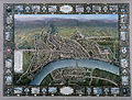 Vogelschauplan Basel 1847 Johann Friedrich Mähly HMB 1901-108 C110.jpg