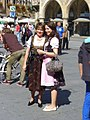 Volksfestzeit, Trachtenzeit (Folk Festival Time, Local Costume Time) - geo.hlipp.de - 21800.jpg