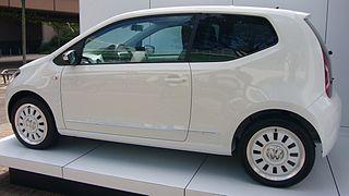 Volkswagen Up Wikipedia La Enciclopedia Libre