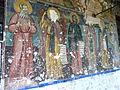 Voskopojë St.Nikolaos - Vorhalle 5d Fresken.jpg