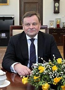 Vydas Gedvilas 01 Senate of Poland.jpg