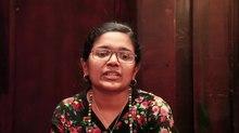 Datei:WIKITONGUES- Netha speaking Malayalam.webm
