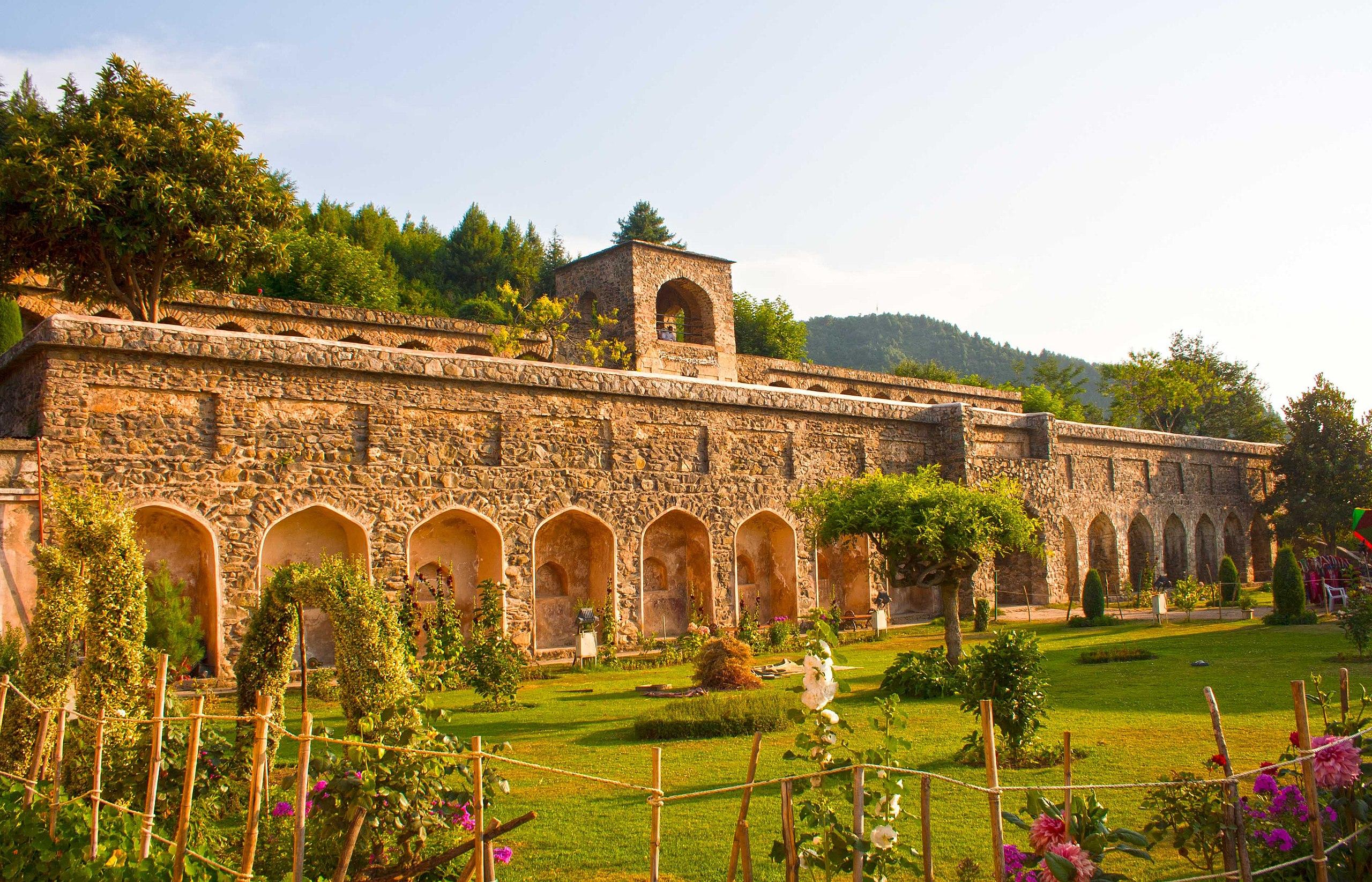 Srinagar – Travel guide at Wikivoyage