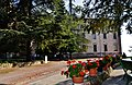WLM14ES - Jardins del Monestir de Santa Maria de Bellpuig de les Avellanes, Os de Balaguer, La Noguera - MARIA ROSA FERRE (1).jpg