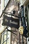 foto van Barbier De Barbier