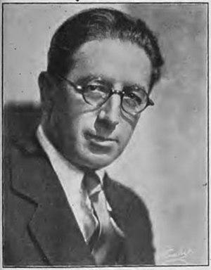 Alfred A. Cohn