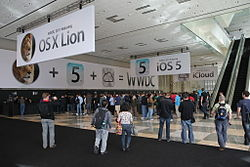 Mac OS X Lion - Wikipedia