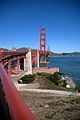 Walking on the Golden Gate bridge in San Francisco 50.jpg