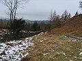 Wall, Crag Intake - geograph.org.uk - 1160328.jpg