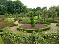 Walled Garden, Sewerby Hall - geograph.org.uk - 1210406.jpg