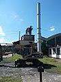 Wamsler SE fabrik, CAT M318, 2020 Salgótarján.jpg