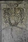 Wangen Alter Friedhof Grabmal Paur Wappen und Inschrift.jpg