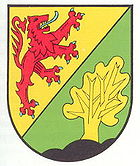 Coat of arms of the local community Deimberg