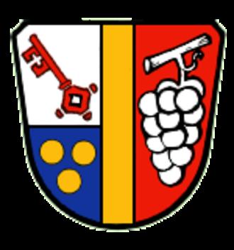 Aletshausen - Image: Wappen Aletshausen