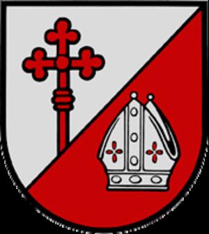 Burbach, Rhineland-Palatinate - Image: Wappen Burbach