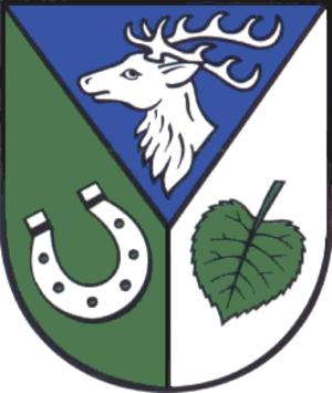 Kospoda - Image: Wappen Kospoda