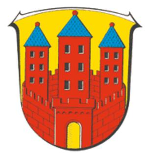Ortenberg, Hesse