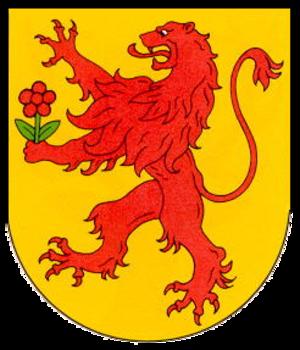 Rheinfelden (Baden) - Image: Wappen Rheinfelden Baden