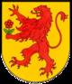 Coat of arms of Rheinfelden, Baden-Württemberg