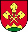 Coat of arms of Sankt Wolfgang-Kienberg