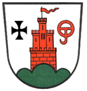 Sinzheim - Image: Wappen Sinzheim