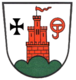 Coat of arms of Sinzheim