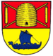 Coat of arms of Wiek