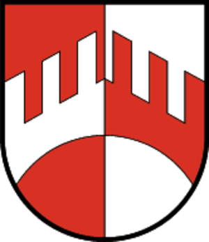 Iselsberg-Stronach - Image: Wappen at iselsberg stronach