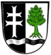 Coat of arms of Holzgünz