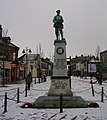 War Memorial - Bank Street - geograph.org.uk - 679076.jpg