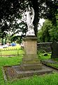 War Memorial - Vale Baptist Churchyard - geograph.org.uk - 540345.jpg