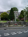 War Memorial Ingleton - geograph.org.uk - 889095.jpg