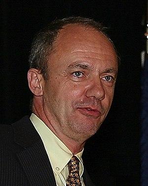 Ward Armstrong - Image: Ward Armstrong podium