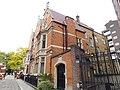 Warden's House, Rutland Place, London.jpg