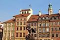 Warszawa - Rynek Starego Miasta (3).jpg