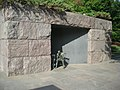 Washington DC August 2014 38 (Franklin Delano Roosevelt Memorial).jpg