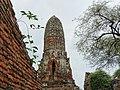 Wat Phra Ram - Ayutthaya - Thailand - 06 (34801231392).jpg