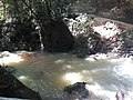 Water flow at Owelle Ezukala Water Fall and Cave.jpg