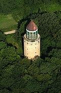 Water tower - Gödöllő