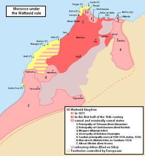Principality of Debdou