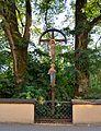Wayside cross, Sankt Georgen im Attergau.jpg