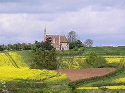 Weethley Church. - geograph.org.uk - 7922.jpg